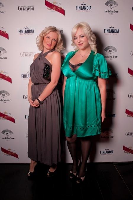 Мода-курьезы. Продолжение. Украинский гламур.