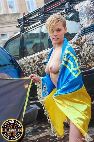 Порно фото українських співачок у вк 53317 фотография